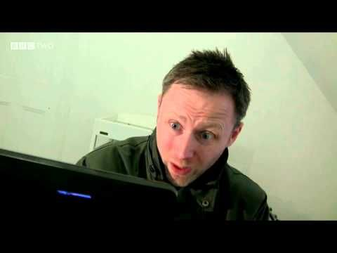 Charlie Brooker's Weekly Wipe Limmy Pitbull