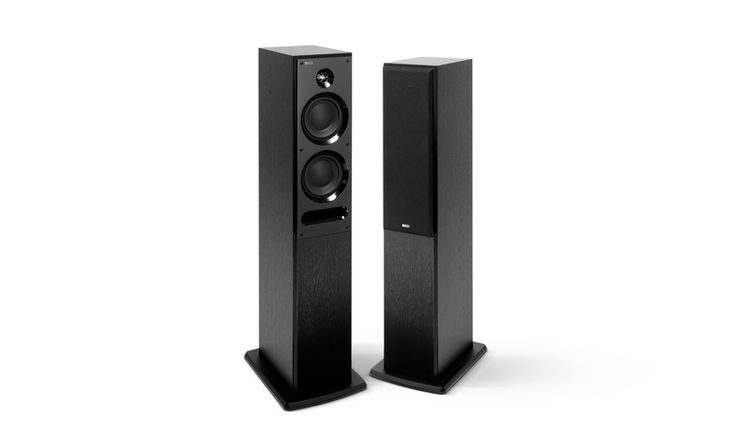 C5 - Elegant, articulate and authoritative the C5 is a competent and compact floorstander. It combines the latest 19mm tweeter and 'tangerine' waveguide with two 130mm bass drivers in a slim, internally braced cabinet. Meticulously tuned crossovers ensure seamless transitions and dual binding posts allow bi-wiring or bi-amping for the best possible response right across the frequency range. Whatever the genre, whatever the medium, the resulting sonic picture is open, fluent and involving.