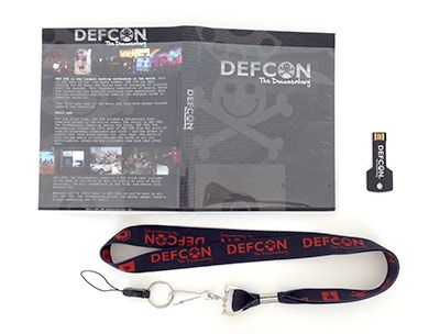 DEF CON 20 Documentary on USB with updated material! From: http://ift.tt/2ry72B7 - https://www.defcon.org