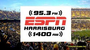 Top 10 Pittsburgh Steelers live Radio Streaming App