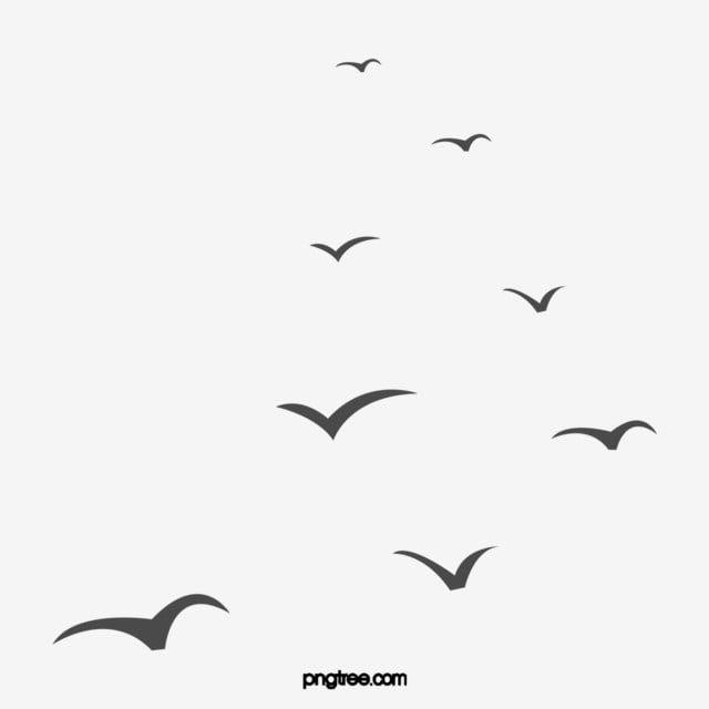 Black Animal Flying Birds Black Animal Bird Png Transparent Clipart Image And Psd File For Free Download In 2021 Birds Flying Bird Outline Bird Doodle