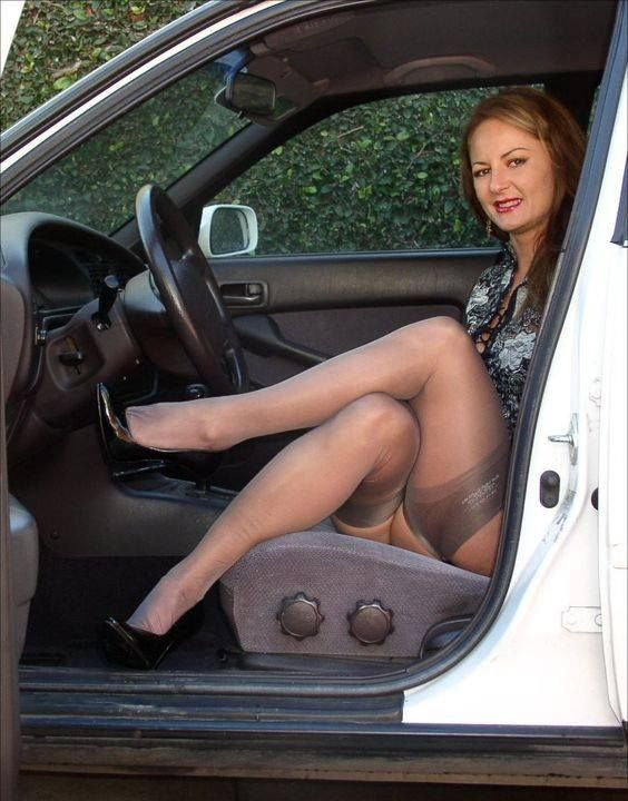 Hot milf car porn flicks, by Popularity - XXX Milf Pics