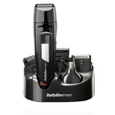 BaByliss for Men All Over Grooming Kit 8 in 1