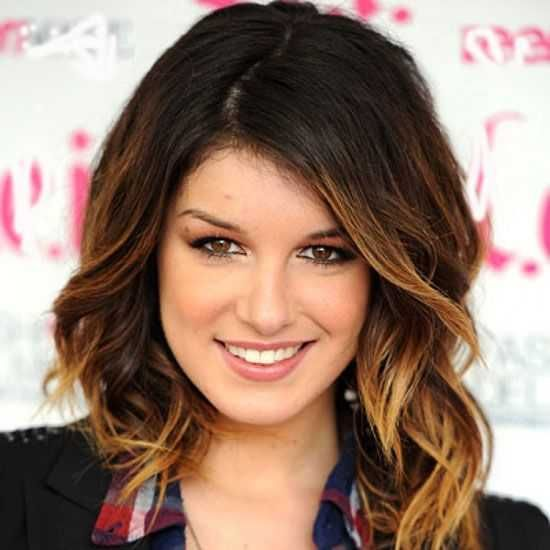 awesome Top 10 mittlerer Länge Layered Haarschnitte &Trends #Haarschnitte #Lange #Layered #mittlerer #Trends