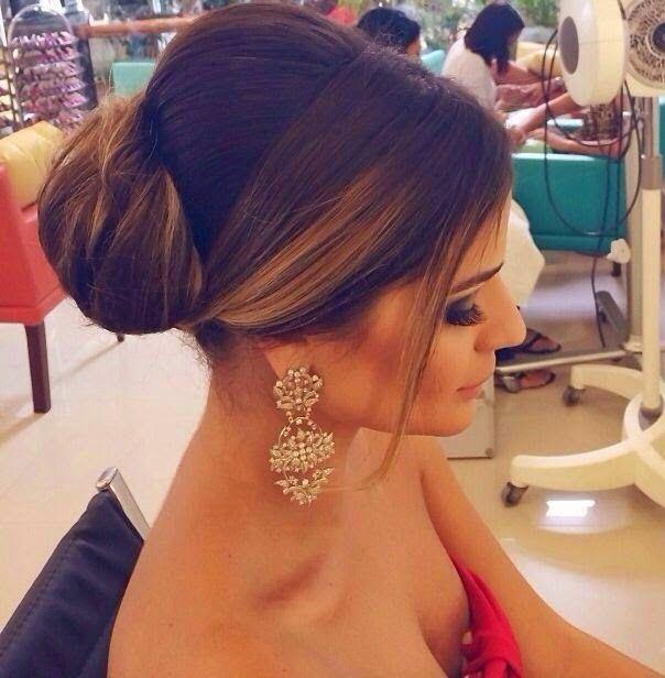 Hora de Diva: Cabelos de festa inspiradores de Thassia Naves