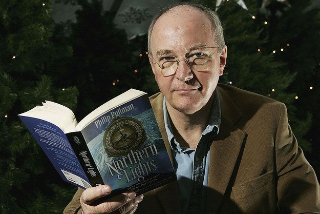"""Philip Pullman's His Dark Materials is to be turned into a BBC TV drama. Filming is due to begin next year. 