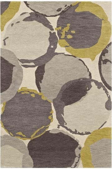 Cirque Area Rug - Hand-tufted Rugs - Blended Rugs - Wool Blend Rugs - Contemporary Rugs | HomeDecorators.com