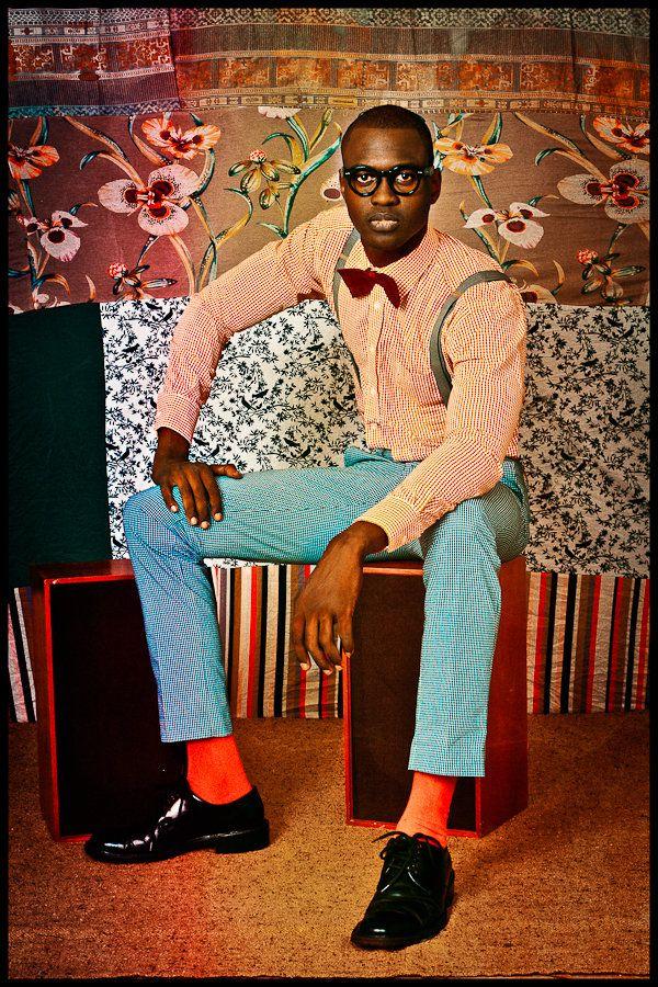 Omar Victor Diop Photographer Fine Art Fashion