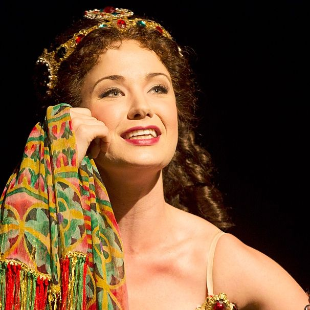 97 best Sierra Boggess images on Pinterest Sierra boggess, Amazing - sierra boggess resume