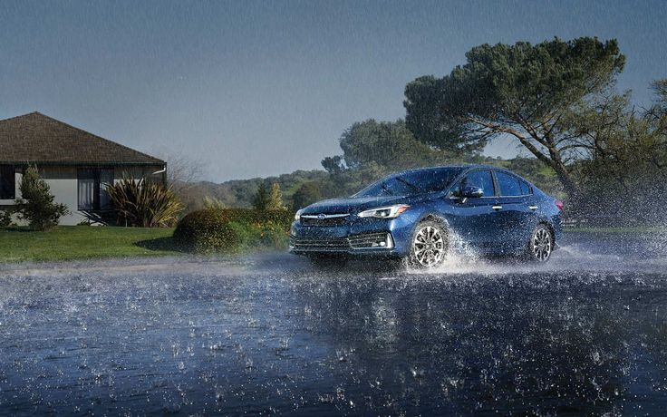 2020 Subaru Impreza Sedan and Hatchback Subaru in 2020