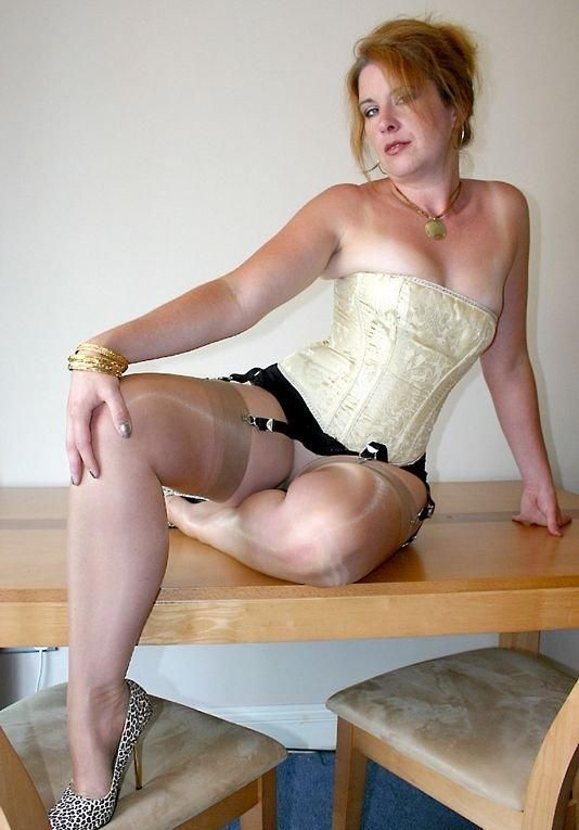 For the Domestic mature nylons for that