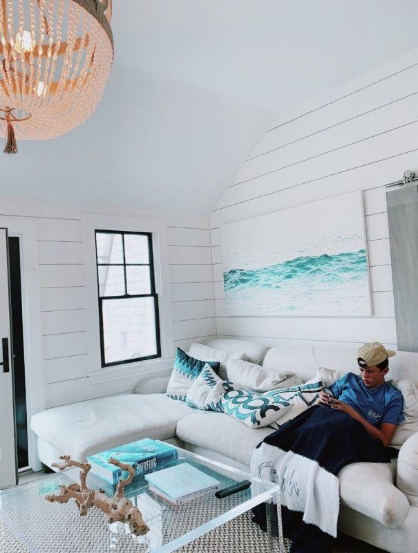 Creds Perrymcd Fatmoodz Beachy Room Surf Aesthetic Bedroom