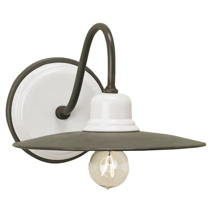 Currey & Company Eastleigh Wall Sconce. #laylagrayce #curreyandco