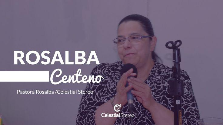 Hna. Rosalba Medina de Centeno/Escuela Dominical/Celestial Stereo
