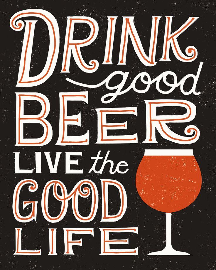 Craft Beer Collection. © Michael Mullan. www.mullanillustration.com