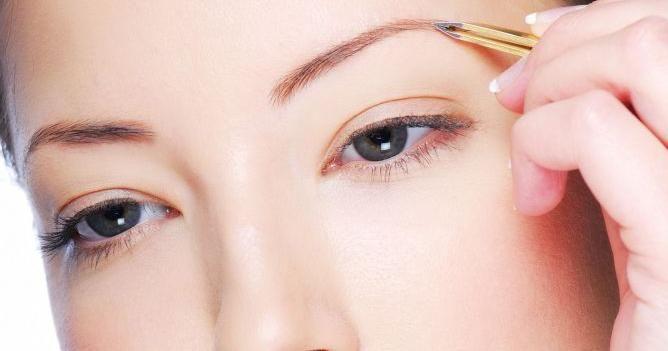 Cómo depilarse las cejas según tu rostro, ¡te damos las claves!