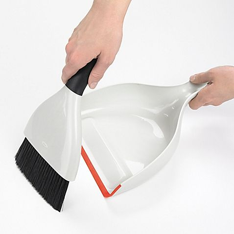 OXO Good Grips® Dustpan and Brush Set