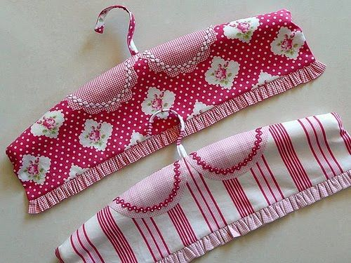 Coathanger covers