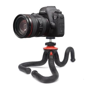 All About Flexible Camera Tripods and How to Choose the Right One