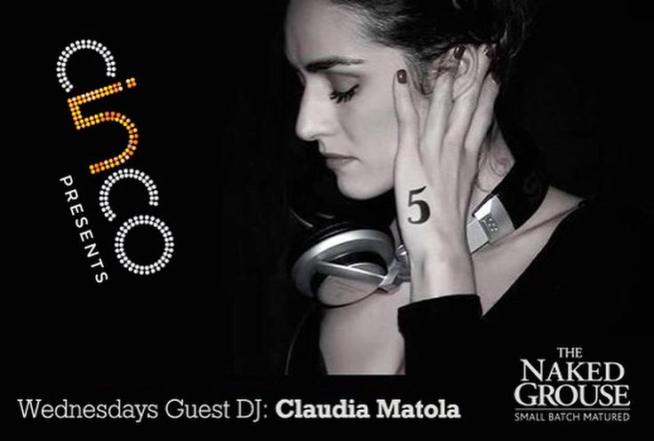 Wednesday's @ Cinco Claudia Matola***** #cinco #jsp #japan #spain #peru #nikkei #restaurant #tapas #claudiamatola #kolonaki #skoufa #nakedgrouse