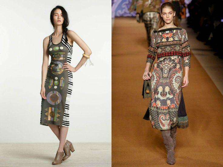 Скандинавский стиль в одежде - комфорт, удобство и практичность