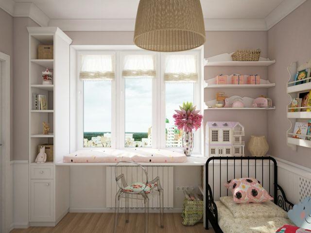 232 best Enfant deco images on Pinterest Child room, Toddler girl