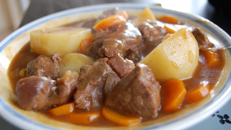 Easy Traditional Irish Food Recipes - About Ireland Food