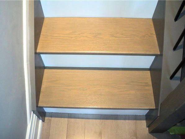 Staircase Build and Refinishing Markham