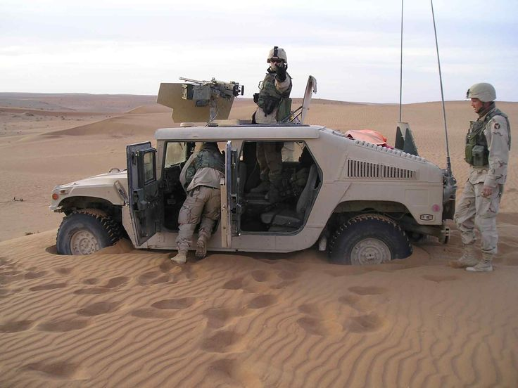 Image detail for -US_soldiers_stuck_in_sand_in_southern_Afghanistan