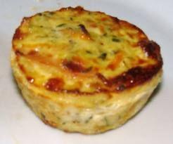 Recette Flans de légumes express par Marie Peyrin - recette de la catégorie Entrées
