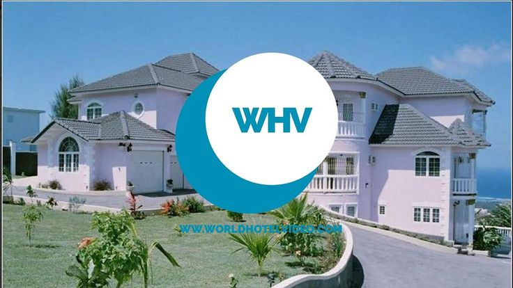 Ocean View Villa in Montego Bay Jamaica (Caribbean). The best of Ocean View Villa in Montego Bay https://youtu.be/_WezII1io3o