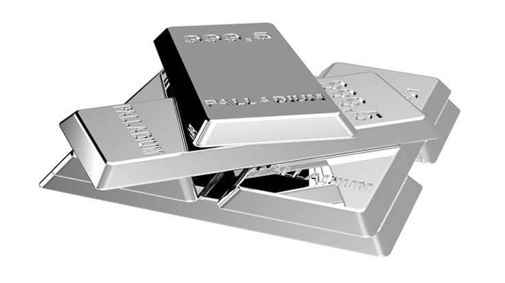 Palladium Metal Factsheet: What Is Palladium?  | The Bench