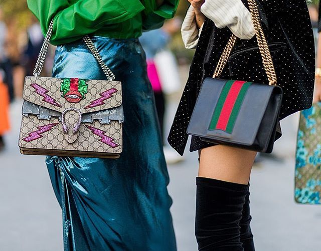 #PARIS || #streetstyle LK | #guccibag #dionysusbag | #MCtendenze  via MARIE CLAIRE ITALIA MAGAZINE OFFICIAL INSTAGRAM - Celebrity  Fashion  Haute Couture  Advertising  Culture  Beauty  Editorial Photography  Magazine Covers  Supermodels  Runway Models