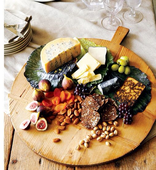 Cheese Board Ideas Pictures: 18 Best Images About Cheese And Charcuterie Board Ideas On