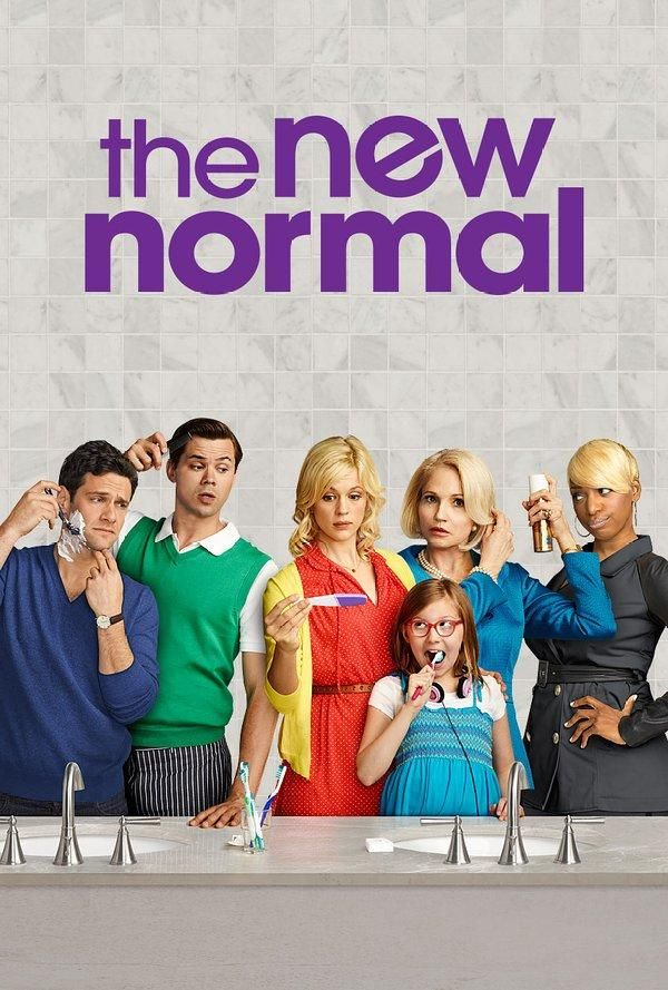 The New Normal (TV Series 2012–2013)