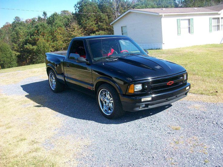 Image result for 97 s10 pickup