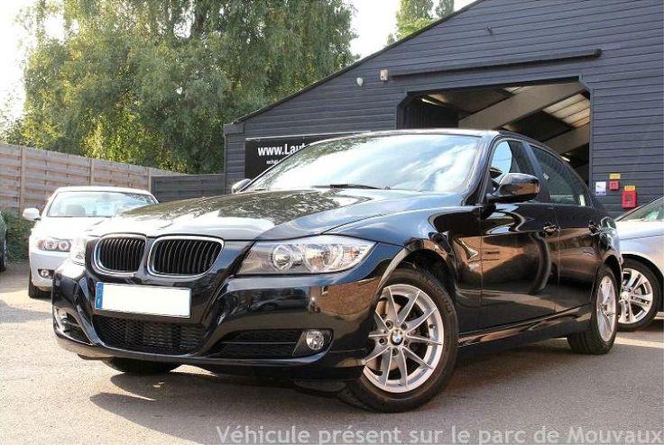 OCCASION BMW SERIE 3 (E90) (2) 316D 115 EDITION CONFORT