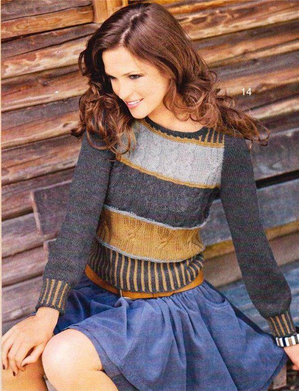 Свитера,джемпера,пуловеры Свитера,джемпера,пуловеры #182