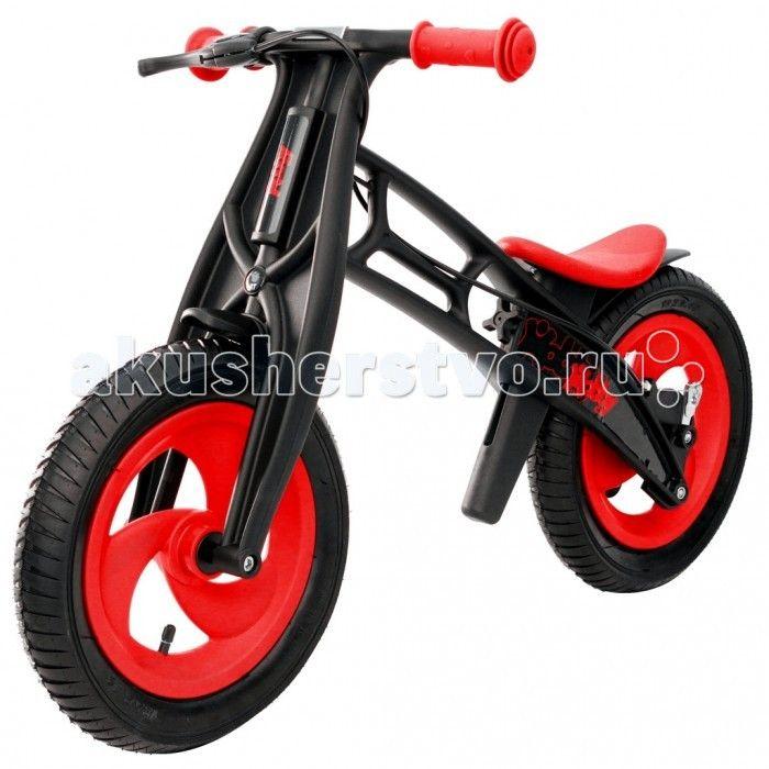 Беговел Hobby-bike RT Fly А  Беговел Hobby-bike RT Fly А, созданный по немецким технологиям, удивит Вас своими особенностями. Вы оцените высокое европейское качество, инновации и функционал.   Уникальность модели Fly - самое низкое положение сиденья - 30.5 см. Благодаря съемным пластиковым деталям Вы сможете установить сиденье на высоту 42 см. Устойчивость, эргономичность и надежность позволит самым маленьким малышам от 2 лет быстро и без страха освоить этот велобалансир в самое короткое…