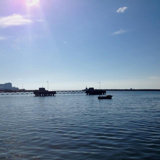 Zonguldak Harbour