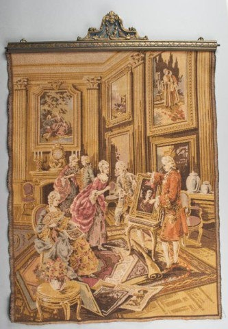 76 Best Images About Tapestry On Pinterest Antiques