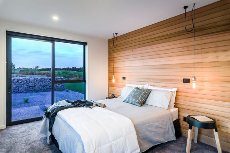 David Reid Homes 2016 Waikanae Showhome | Bedroom