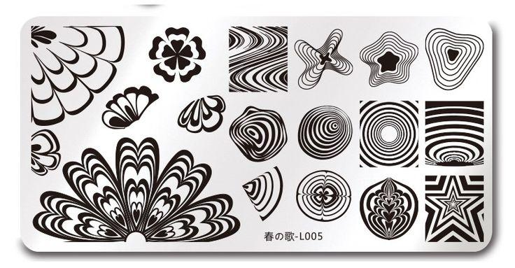 Plate Harunouta 春の歌  L005