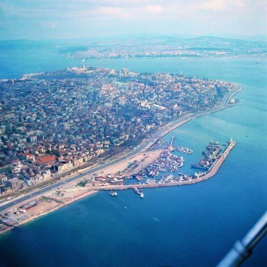 Bir zamanlar İstanbul... | soL Haber Portalı | güne soL'dan bakın