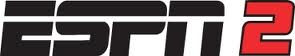 ESPN2. Launched: October 1st, 1993. Logo Used: 2001-2007.