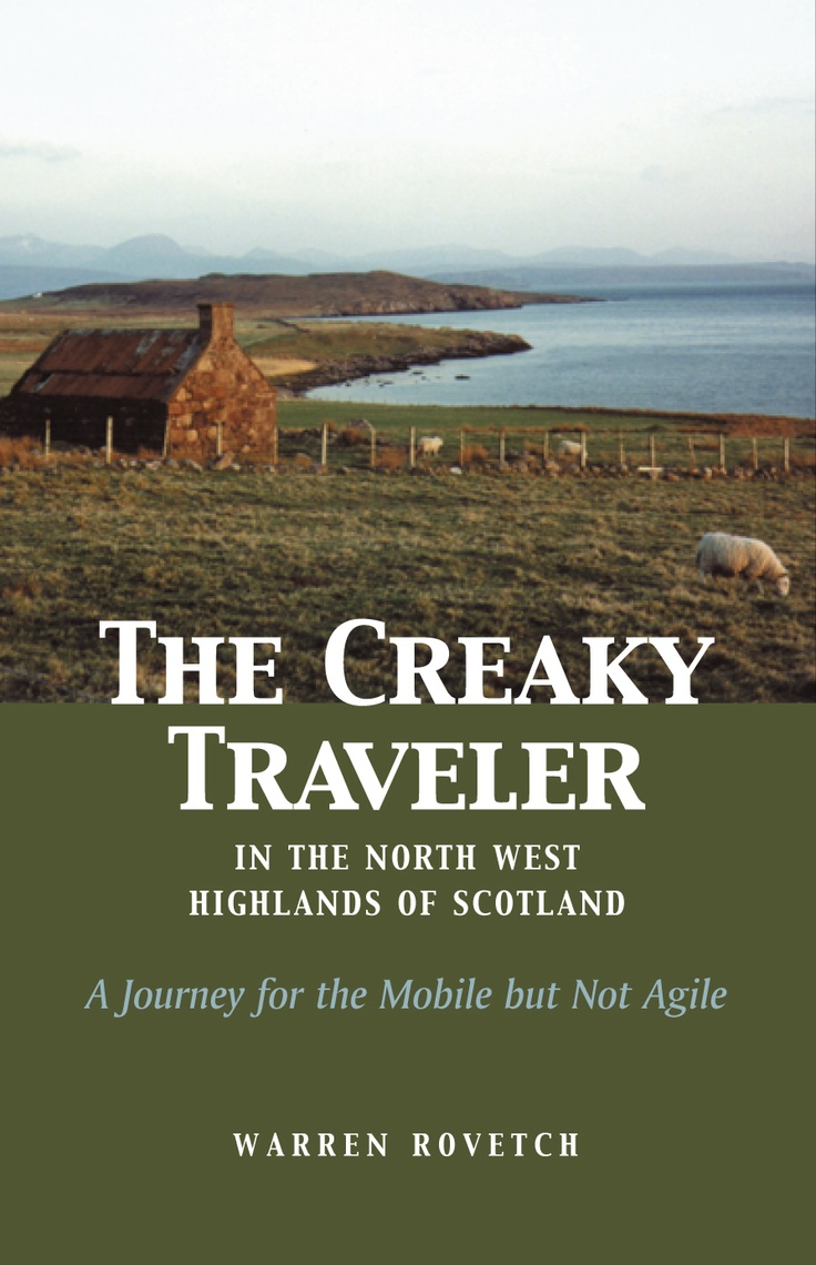 Top 10 books about the Scottish Highlands and Islands
