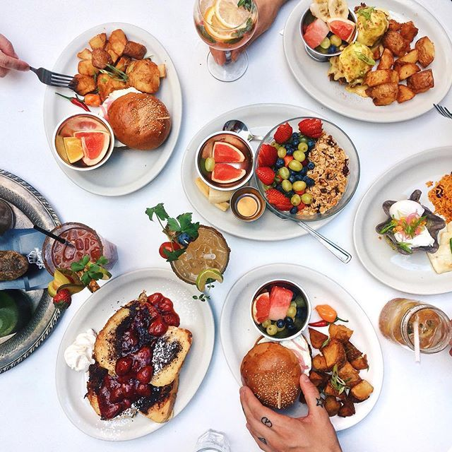10 Of The Best Places To Brunch In Montreal Right Now - MTL Blog