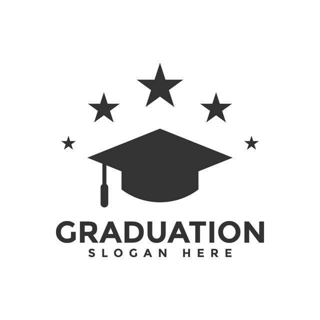 Graduation Cap And Diploma With A Mouse Free Vector Icons Designed By Freepik Vector Icon Design Free Icons Icon Design
