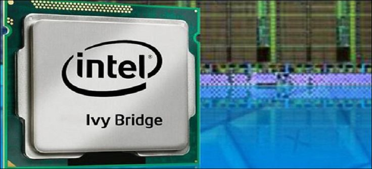 Get Set for a new era in Computing : Ivy Bridge Processors
