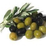 Conservazione delle olive in salamoia